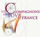 COMPAGNONS du TOUR de FRANCE logo