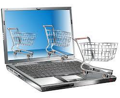 E-Commerce pc et caddie