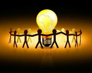 ELECTRICITE personnages Ampoule