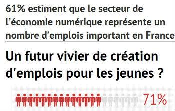 Enquête Emploi Digital 06-2013