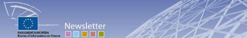 EUROPE logo Newsletter