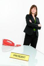 PDG femme