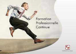 FORMATION Homme en mouvement
