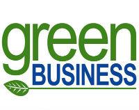 Logo GREEN Business