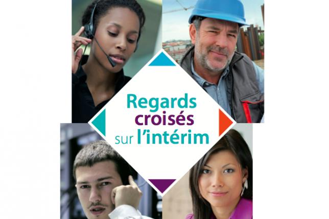 INTERIM regards croisés 2013-2012 Logo