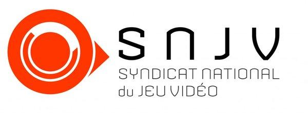 JEU VIDEO Syndicat Logo