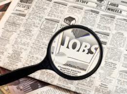 JOBS recherche et loupe