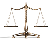 Balance - Juridique