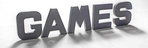 JEUX games Logo