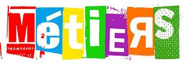 METIERS logo couleur