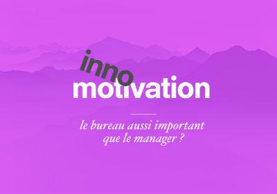 MOTIVATION innovation