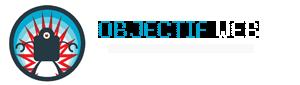 OBJECTIF Logo