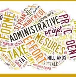 POLITIQUE FR. administrations
