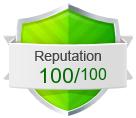 REPUTATION sur le WEB. Logo