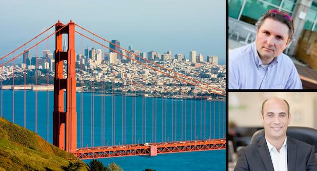 SAN FRANCISCO incubateurs FR