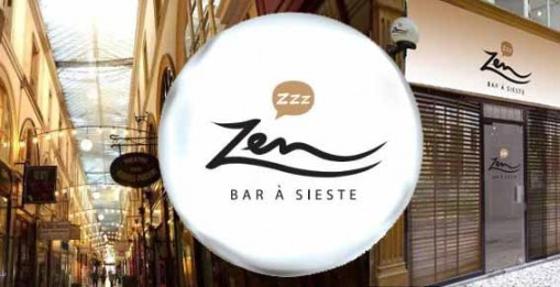 SIESTE Zen LE BAR - Paris