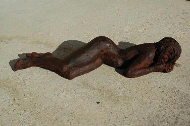 SIESTE sculpture