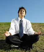 SIESTE Meditant