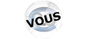VOUS logo