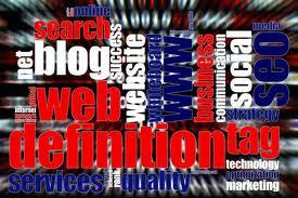 DEFINITION du WEB